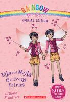 Lila and Myla, the Twins Fairies