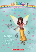 Josie The Jewelry Fairy #4