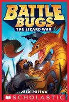 The Lizard War
