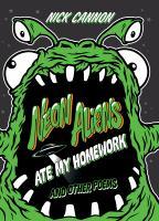 Neon Aliens Ate My Homework