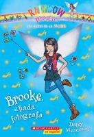 Brooke, el hada fotóg̤rafa