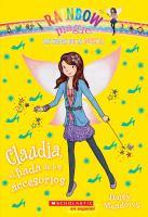 Claudia, el hada de los accesorios
