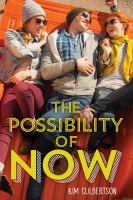 The Possibility of Now