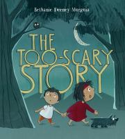 Image: The Too-scary Story