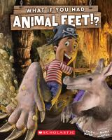 What If You Had Animal Feet?