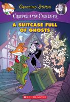 Suitcase Full of Ghosts