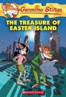 The Treasure of Easter Island