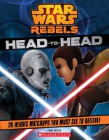Star Wars Rebels Head-to-head