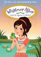 Once Upon A Frog