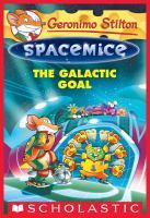 The Galactic Goal