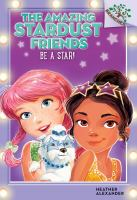 The Amazing Stardust Friends
