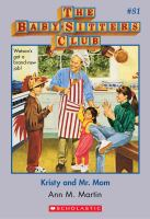 Kristy and Mr. Mom
