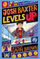 John Baxter Levels up