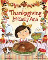 A Thanksgiving for Emily Ann
