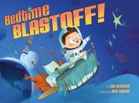 Bedtime Blast-off!