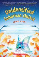Unidentified Suburban Object