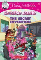 The Secret Invention