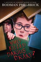 Who Killed Darius Drake?