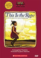 This Is the Rope