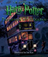 Harry Potter and the Prisoner of Azkaban [illustrated Edition]