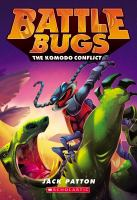 The Komodo Conflict