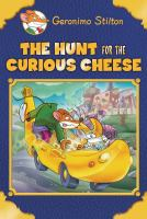 The Hunt for the Curious Cheese