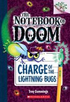 The Notebook of Doom #8