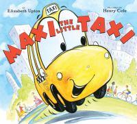 Maxi the Little Taxi
