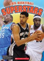 2015 Basketball Superstars