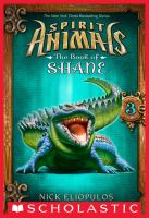 The Book of Shane 3