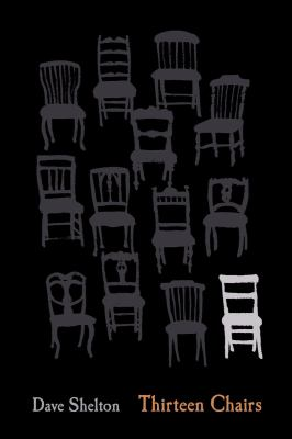 Cover image for Thirteen Chairs