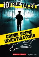 Crime Scene Investigators