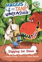 Digging for dinos