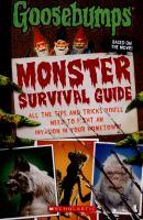 Monster Survival Guide
