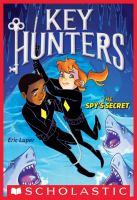 The Spy's Secret