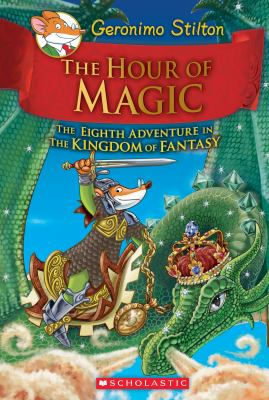Cover image for The Hour of Magic