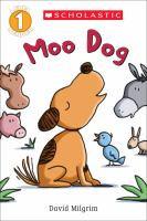 Moo Dog