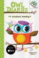A Woodland Wedding