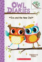 Cover of Eva and the New Owl (Owl D