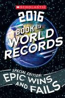 Scholastic ... Book of World Records