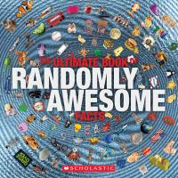 The Ultimate Book of Randomly Awesome Facts