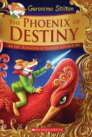 The Phoenix of Destiny