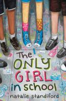 Image: The Only Girl in School