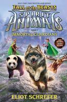 Spirit Animals : Fall of the Beasts