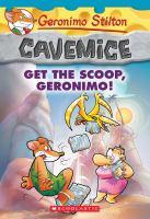Get the Scoop, Geronimo!