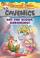 Get the Scoop, Geronimo!