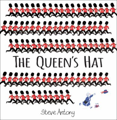 Cover image for The Queen's Hat