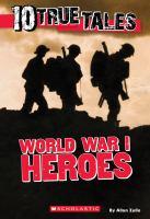 World War I Heroes