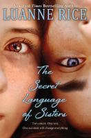 The Secret Language of Sisters