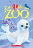 The Silky Seal Pup